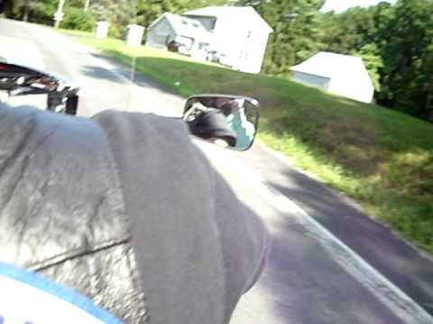 Motorcycle Ride 006
