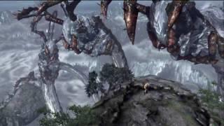 Of War III- Posiden Bae