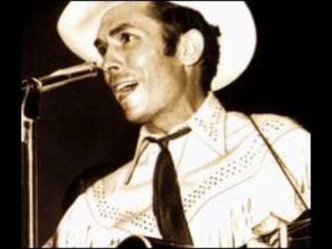 Hank Williams - YOU CAUSED IT ALL BY TELLING LIES