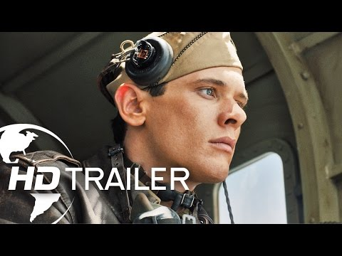 Unbroken - Trailer #2 deutsch / german HD