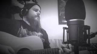 Chris Reitsma *COVER* Black Label Society - Angel Of Mercy
