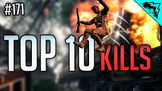 PERFECT PLAN - Top 10 Battlefield 1 Plays of the Week (Sniper, Planes, Tanks) WBCW 171