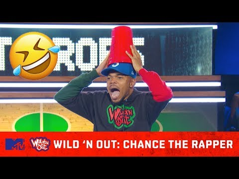 Chance the Rapper Isn't Letting Nick Cannon Forget His Past | Wild 'N Out | #GotProps