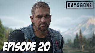 DAYS GONE : DE LA NEIGE ⛄ | Episode 20