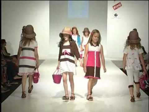 Resumen FIMI Fashion Show Temporada Primavera/Verano 2011