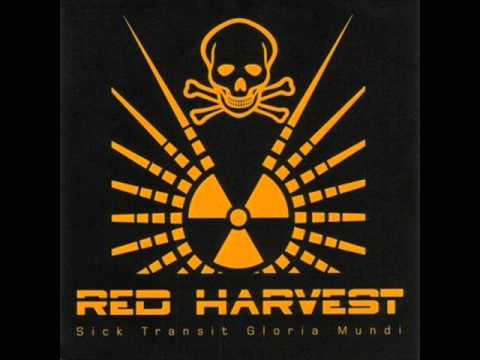 Red Harvest - Humanoia