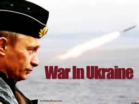 Putin blames Kiev for Russian Aggression escalation of conflict in Ukraine August 2015 Breaking News