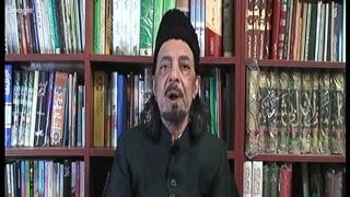 Allama Zameer Akhter Naqvi Live question Answer 8th session