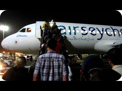 FLYING TO MADAGASCAR !!! (Travel Vlog)