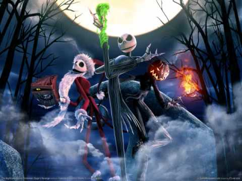Klagmar's Top VGM #439-The Nightmare Before Christmas: Oogie's Revenge-Hail to Mr. Oogie