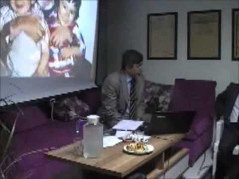 Kendini Unutan Adam Galip Erdem-Prof.Dr.Nedim Ünal anlatıyor..