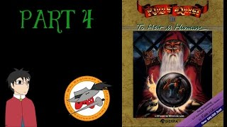 SCWRM Plays King's Quest III (AGD) Part 4 - Disfunctioning Animals