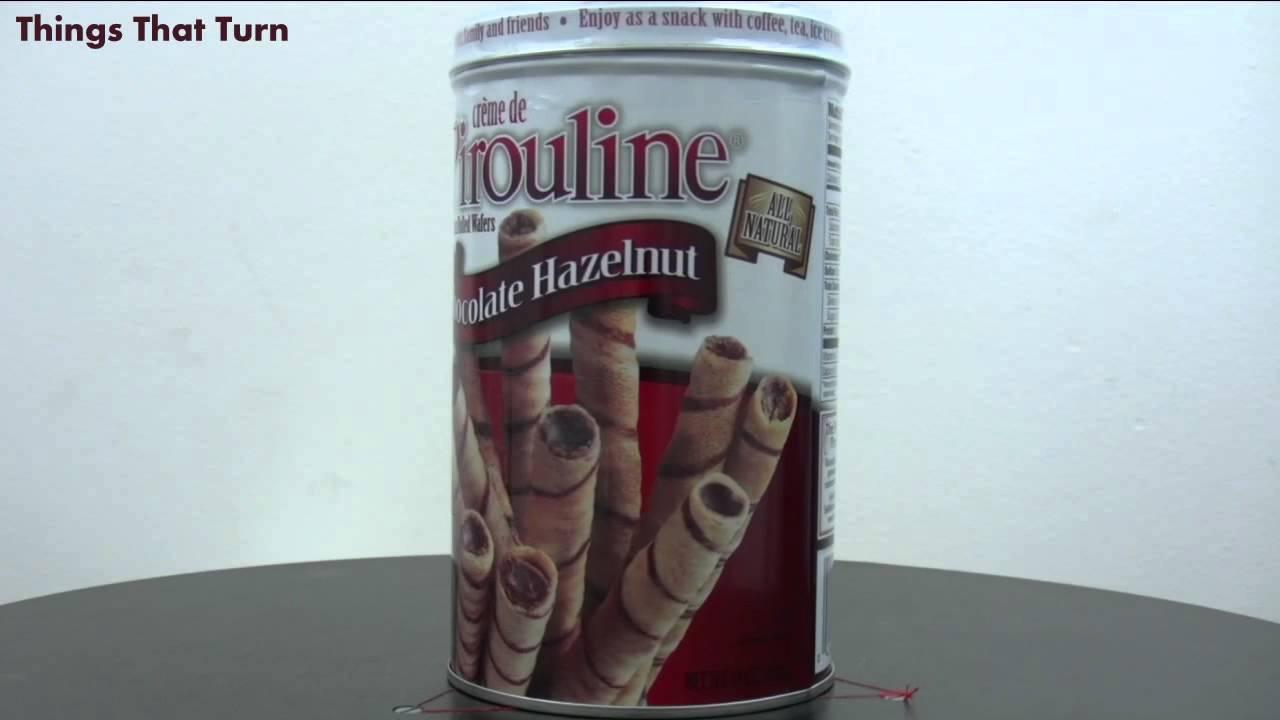Artisan Roll Artisan Rolled Wafers