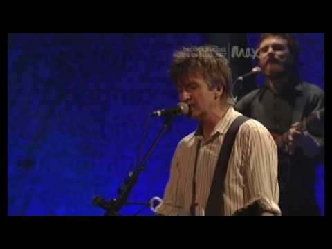 Crowded House - Dont Stop Now