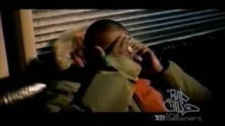 Black Rob WHOA videoclip