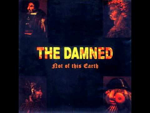 Damned - Testify