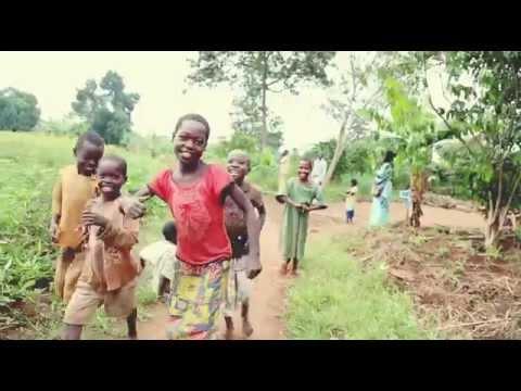 Happy Kids Africa - Pharrell