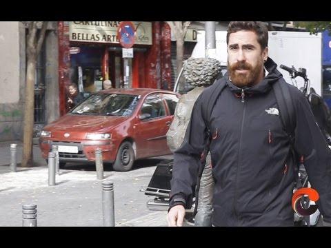 'Movember': no cuaja en España el bigote solidario