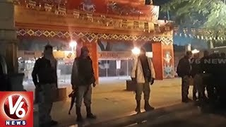 2 Bombs Found Near Mahabodhi Temple In Bodh Gaya | Dalai Lama's Visit