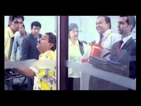 Busy Accounting Software - Chain ki Seeti - TV Ad Hindi