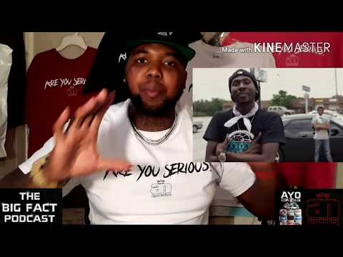 BANKROLL FRESH's MOTHER was NOT the TARGET of DR!VE-BY!!!?|**Ayo RANT**