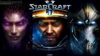 Gabe Plays Starcraft II Legacy of the Void 3 - Ghosts in the Fog (2)