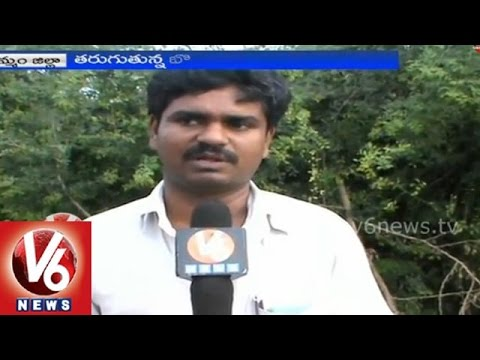 Central government recommends Forest Department to seek coal area expansion in Khammam