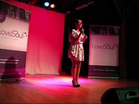 Rachael Oke- Goodbye's (The Saddest Word)