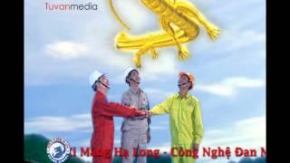 TVC quảng cáo xi măng Hạ Long - by Tuvanmedia - TVC