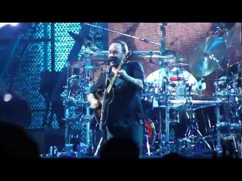 Dave Matthews Band - Belly Belly Nice - Verizon Wireless Arena - December 19, 2012