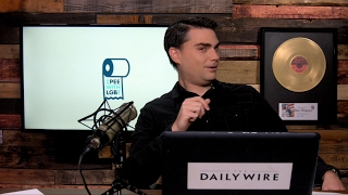 The Ben Shapiro Show Ep. 257 - Is Trump Actually Making The Left Insane?