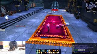 [OUTDATED!] WoW 7.3.5 Karazhan speed leveling lvl 72+ read description!