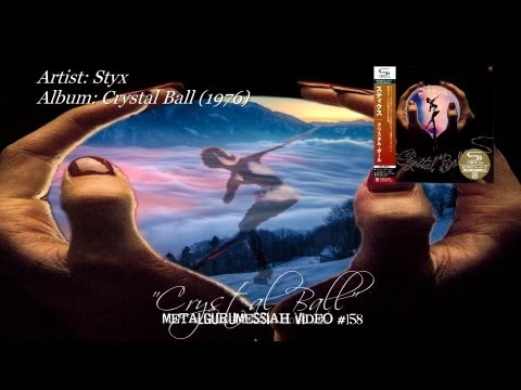 Styx - Just Get Through The Night