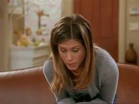 Friends - I like big butts - Best of - Ross & Rachel