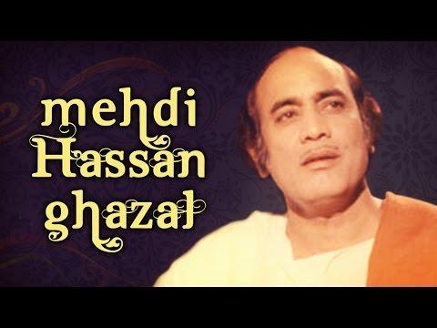 Aake Sajjada Nasheen - Mehdi Hassan Songs - Evergreen Hindi Ghazals video