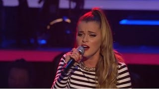 Nobody's Perfect - Jessie J | Albulena Krasniqi | The Voice 2013 |  Showdown