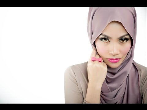 Beginner Makeup for Oily Face (Tips elak mekap bercapuk + tahan lama )