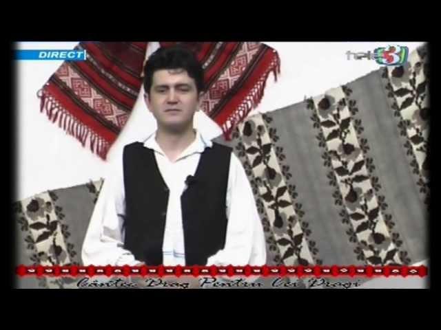 Florin Bordeianu - Grea e viata omului (Acces TV)