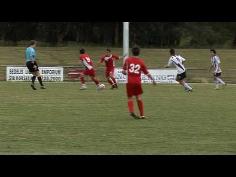 FFV Victorian Champions League - Rd 9 U20 Youth Men - Eastern FC v North East Diamonds