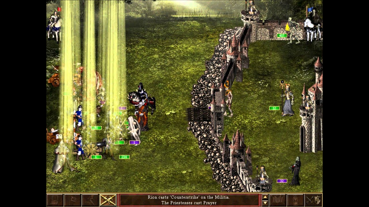 Heroes Of Might And Magic 5 Mods