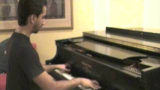 40 Current Pop Songs On Piano In 14 Minutes!! (Part I)