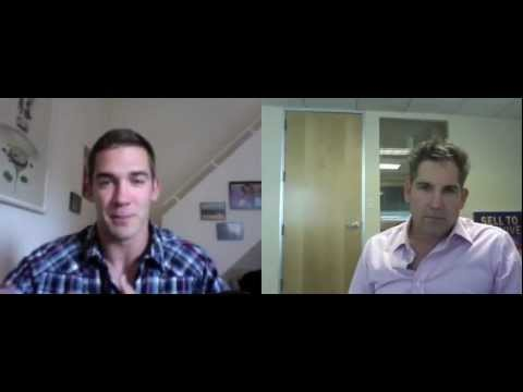 Sales Strategies with Grant Cardone