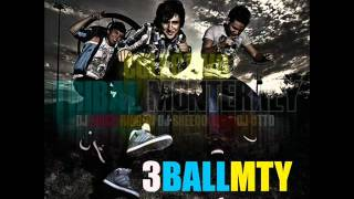 3Ball MTY - Official Mix Tape 2012 for Noches de Lobohombo