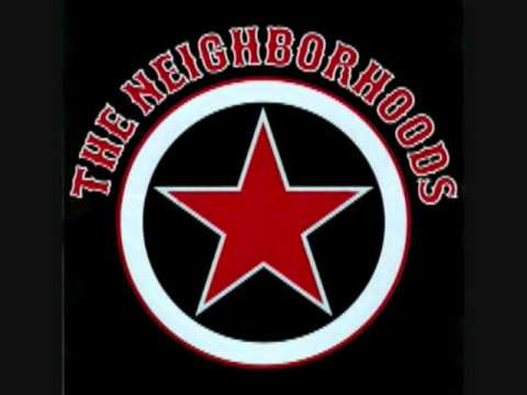 The Neighborhoods - Parasite