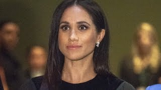 What You Don't Know About Meghan Markle's Pregnancy