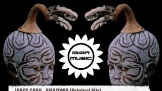 JORGE CABO - AMAZONIA (ORIGINAL MIX)