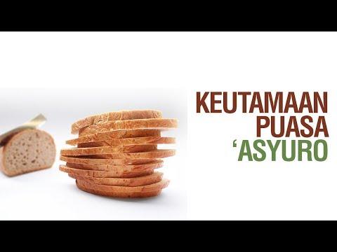 Keutamaan Puasa 'Asyuro - Ustadz Khairullah Anwar Lutfhi, Lc