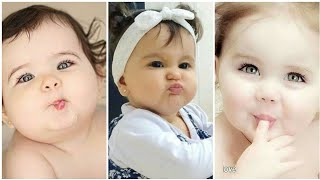 cutest babies images of 2018    Gorgeous baby 2018