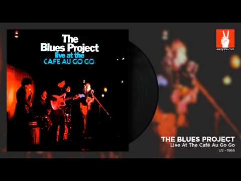 The Blues Project - Alberta (by Earpjohn) video