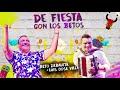 De Fiesta Con Los Betos - Beto Zabaleta & Luis Jose Villa